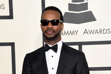"Juicy J Announces ""Never Sober"" Tour With Travi$ Scott [Update: Schedule Announced]"