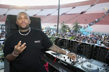 "Industry Executive Steve Lobel Talks ""Battle For Beats"" Event With DJ Mustard"