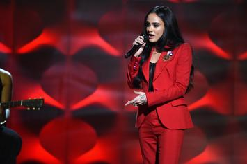 """Kehlani Opens Up About Her Sexual Orientation: """"I'm Queer"""""""