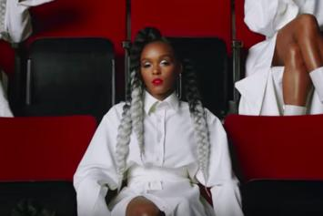 "Janelle Monae Releases ""I Like That"" Visuals & ""Dirty Computer"" Tour Dates"