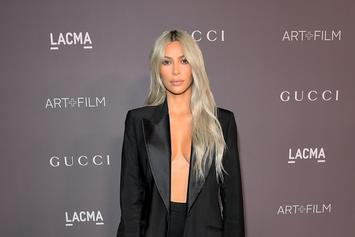 Kim Kardashian's Next Perfume Will Come In Bottle Shaped Like Her Body