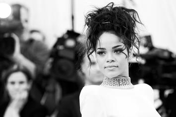 """Rihanna Claims She Was """"Effectively Bankrupt"""" In 2009 [Update: Rihanna Wins Lawsuit]"""