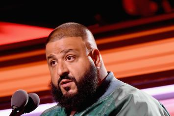 "DJ Khaled Announces ""To The Max"" Single Featuring Drake"