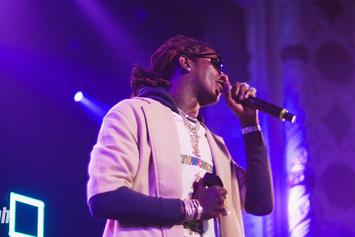 Rich Homie Quan Says He & Young Thug Are Not Speaking