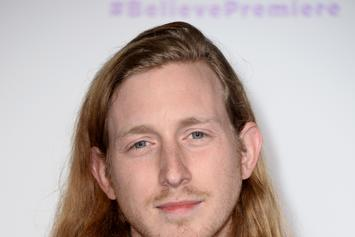 "Asher Roth Reveals ""RetroHash"" Artwork [Update: Tracklist Revealed]"