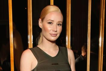 """Iggy Azalea's Tracklist For """"The New Classic"""" Is Revealed"""