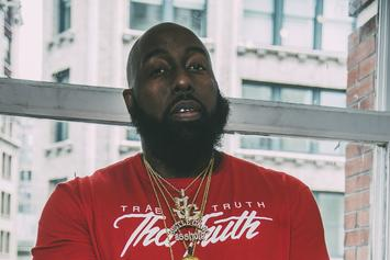 "Review: Trae Tha Truth's ""I Am King"""