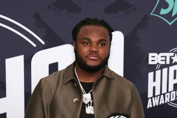 Tee Grizzley Brings It With A New A Capella Freestyle