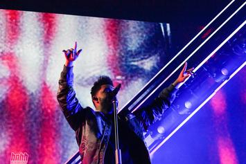 "The Weeknd Unveils ""Trilogy"" Merchandise For 5 Year Anniversary"