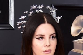 """Lana Del Rey & The Weeknd To Collaborate On """"Lust For Life"""""""