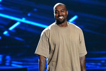 Kanye West Splits With Manager Scooter Braun: Report