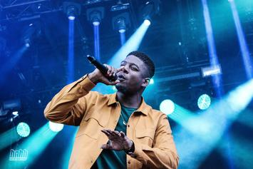 """Mick Jenkins' """"The Healing Component"""" (Review)"""