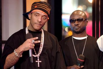 "Listen To Album Snippets Of Mobb Deep's ""The Infamous Mobb Deep"""