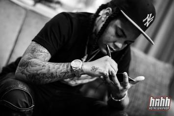 "Young M.A Reveals ""Hot Sauce"" Beat A Year Old, Talks Debut Album"