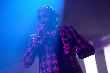"""Woman Who Sued 2 Chainz For Viral """"Thot"""" Video Is Now Accusing Him Of Attempted Murder"""