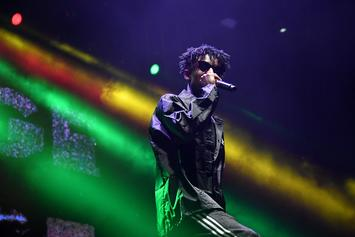 "21 Savage & Metro Boomin's ""X"" Goes Double Platinum"