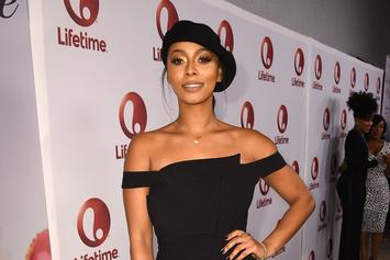"Keri Hilson Wants You To Know She's ""Single By Choice"""