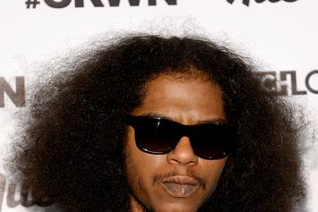 "Ab-Soul Tweets That He's Working On ""Longterm 3"" Mixtape"