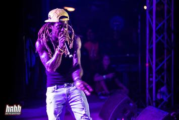 """Lil Wayne's """"Sorry 4 The Wait 2"""" By The Numbers"""