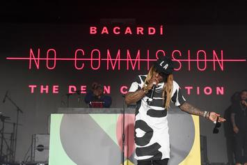 Lil Wayne Launching Sports Agency, Cristiano Ronaldo To Be First Client [Update: YMCMB Rep Responds]