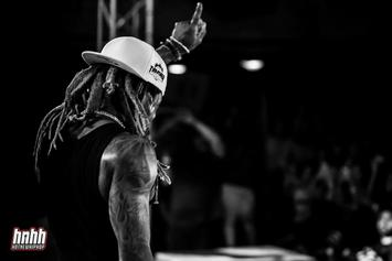 Lil Wayne's Young Money Facing Lawsuit, Could Lose Domain Name