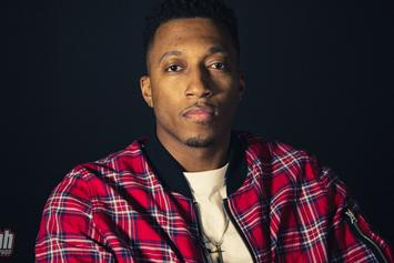 """Lecrae Reveals Artwork For """"Anomaly"""" [Update: Tracklist Released]"""