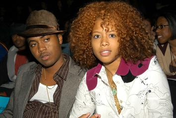 """Kelis Details Abusive Relationship With Nas: """"I Had Bruises All Over My Body"""""""