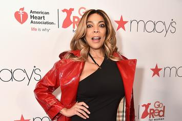 "Wendy Williams Calls An Audience Member ""Blackie"" & Twitter Freaks Out"