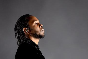 """The Game On Kendrick Lamar's """"DAMN"""": """"Glad Real Rap Still Exists"""""""