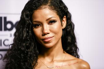 Jhene Aiko's 11 Most Beautiful Instagram Pictures