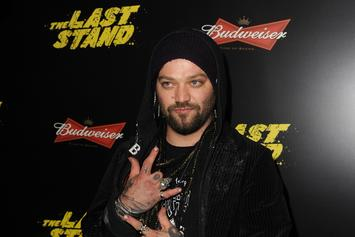Bam Margera Avoids Jail Time After DUI Arrest