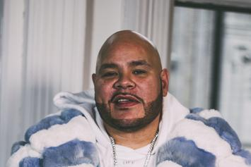 """Enormous Air Jordan Restock Scheduled For Grand Opening Of Fat Joe's Sneaker Store """"UP NYC"""""""