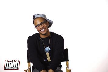 """T.I. Reveals Tracklist For """"Paperwork: The Motion Picture"""""""