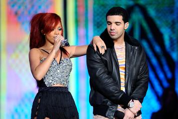 Drake Was Not Likening Rihanna To Satan At OVO Fest