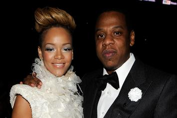 "Jay Z & Rihanna's ""Run This Town"" To Be Featured In CBS' Thursday Night Football"