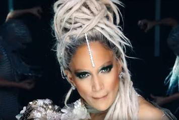 "Jennifer Lopez Proves She's One Of The Baddest In The Game In ""El Anillo"""