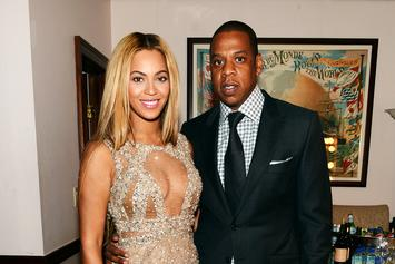 Jay Z, Beyonce & Drake Take Lead In 2014 BET Awards Nominations [Update: Chris Rock Hosting]