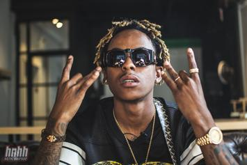 """Rich The Kid On Interscope Records: They """"Feel My Vision"""""""