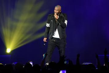 """R. Kelly Apologizes To Fans For Show Cancelled Over """"Rumors"""""""