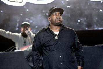 """Kanye West """"Banned"""" From California By Daz Dillinger"""