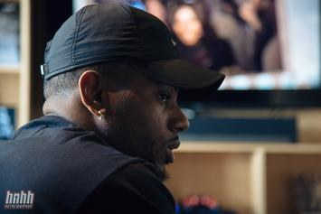 """Bryson Tiller's """"True To Self"""" Release Date Is Here"""