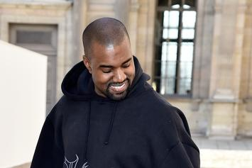 Someone Is Curating A Kanye West Art Exhibit In New York City