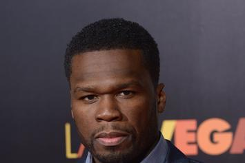 See The Tracklist To 50 Cent's First Greatest Hits Album, Out March 31