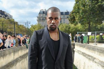 Photos: Kanye West x A.P.C. 2013 Capsule Collection