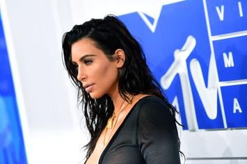 Kim Kardashian Reportedly Learning Israeli Self-Defense