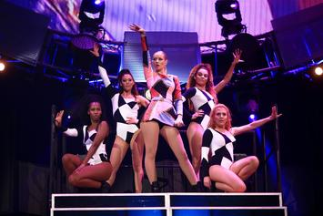 Iggy Azalea Denies She Has A Sex Tape [Update: Iggy Changes Her Tune, Sex Tape Does Exist]