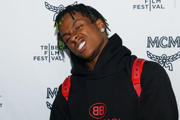 "Rich The Kid Cries That He's ""Tired Of Flexing"" All The Time"