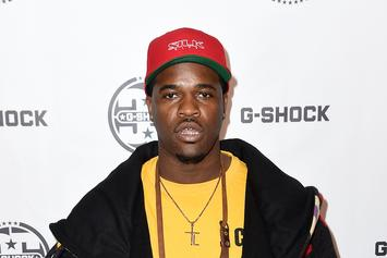 Check Out The Custom A$AP Yams Tribute Chain Created For A$AP Ferg