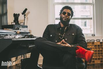 "Big K.R.I.T. Reveals That ""Cadillactica"" Will Have Beats From Jim Jonsin, DJ Dahi And Terrace Martin"