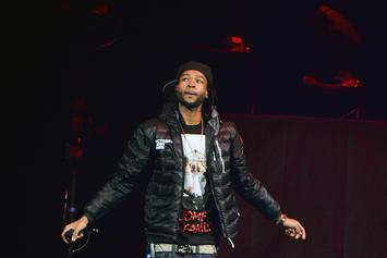 PARTYNEXTDOOR To Tour With Halsey & Charli XCX